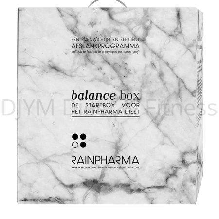 Rainpharma Rainpharma Rainpharma Balance Box