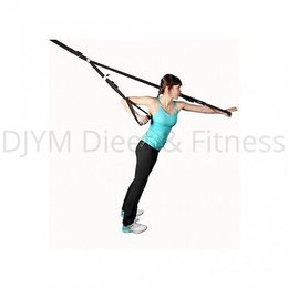 Gymstick Functional Trainer met DVD