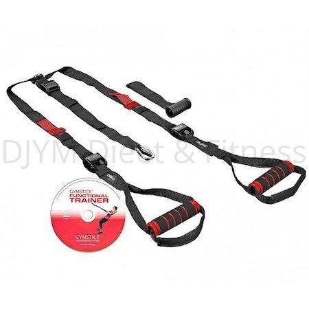 Gymstick Gymstick Functional Trainer met DVD