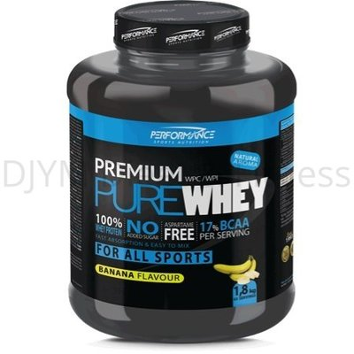 Performance Premium Pure Whey