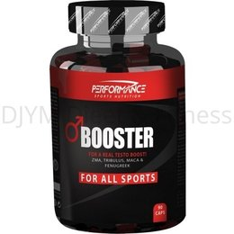 Performance Testosteron Booster
