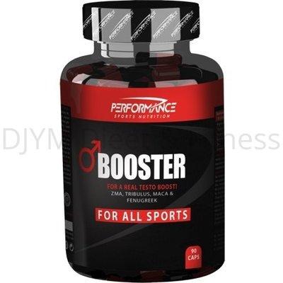 Performance Testosteron Booster