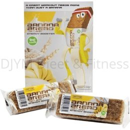 First Class Nutrition Banana Bread 70 gram