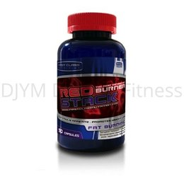 First Class Nutrition Red Stack Fatburner 90 caps