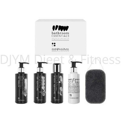 Rainpharma Bathroom Essentials