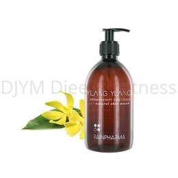 Rainpharma Skin Wash Ylang Ylang 500ml