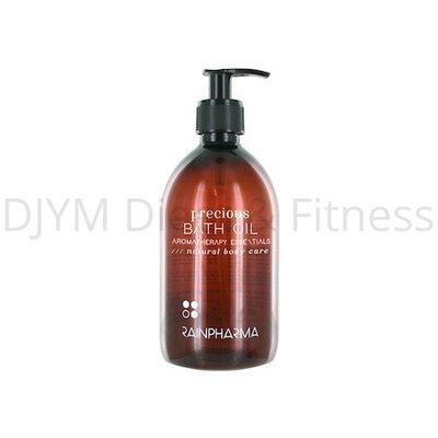 Rainpharma Precious Bath Oil 250ml