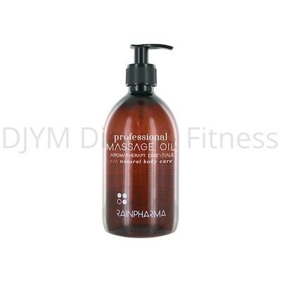 Rainpharma Professional Massage Oil 250ml