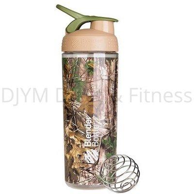 Blender Bottle Signature Sleek Realtree