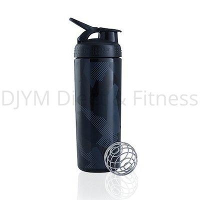 Blender Bottle Signature Sleek Blackshattered