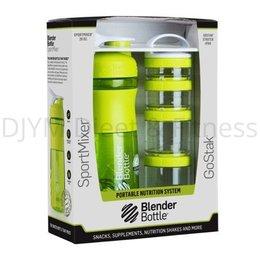 Blender Bottle ComboPak Groen 820 ml
