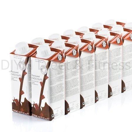 Lignavita Lignavita Tetra Chocolade
