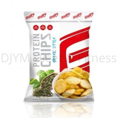 Got7 GOT7 Proteine Chips Greek Style