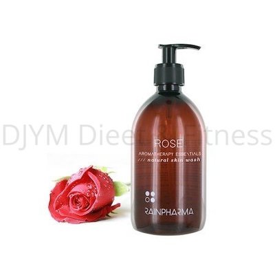 Rainpharma Skin Was Rose 500ml