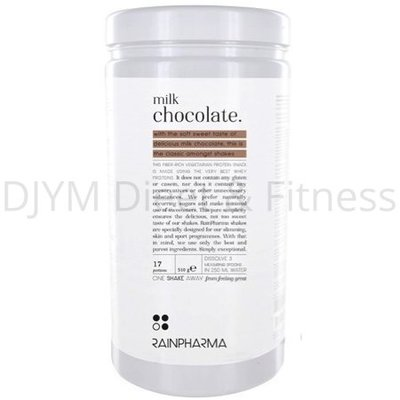 Rainpharma Rainshake Milk Chocolate