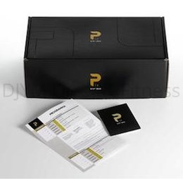 Kyalin Kyalin P14 diet box