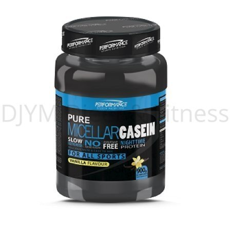 Performance Performance Pure Micellar Casein