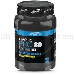 Performance Classic Pro 80 complex