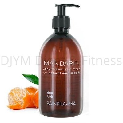 Rainpharma Skin Wash Mandarin 500ml