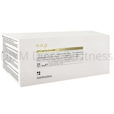 Rainpharma A.A.P. Anti Aging Powder