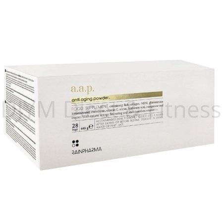 Rainpharma RainPharma A.A.P. Anti Aging Powder Collageen