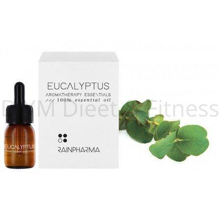 Rainpharma Rainpharma Essential Oil Eucalyptus 30ml