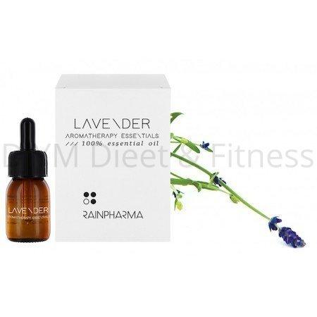 Rainpharma Rainpharma Essential Oil Lavender 30ml