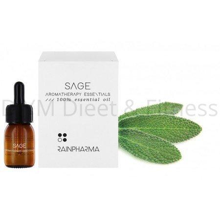 Rainpharma Rainpharma Essential Oil Sage 30ml