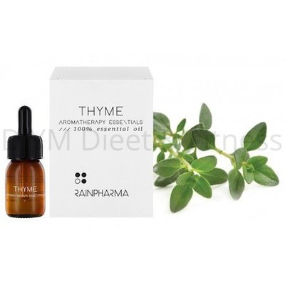 Rainpharma Essential Oil Thyme 30ml