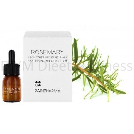 Rainpharma Rainpharma Essential Oil Rosemary 30ml