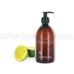 Rainpharma Skin Wash Lime 500ml