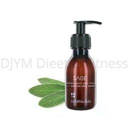 Rainpharma Skin Wash Sage 100ml