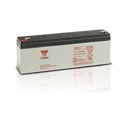 Yuasa Batterij 12V - 2.3Ah