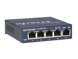Netgear Netgear FS105-300PES