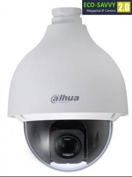 Dahua 2.0Megapixel FULLHD Network PTZ Dome Camera , 20x zoom