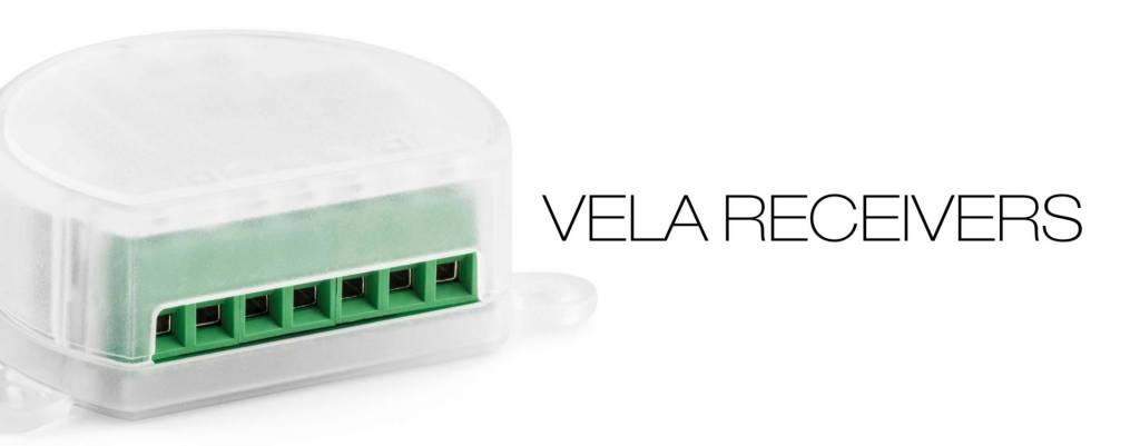 Venitem Vela RX Motor - 500W / POA Prijs op aanvraag