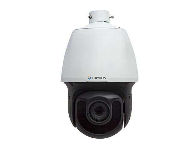 Topview TOPView PTZ dome camera met 2 MP, 33x zoom