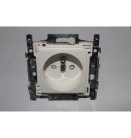NIKO Stopcontact Inbouw 28.5mm