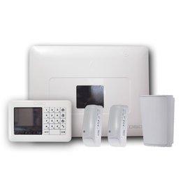 DSC DSC Wireless Premium starterskit
