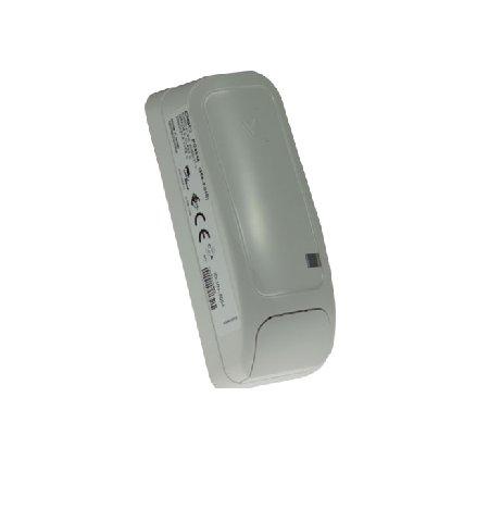 DSC PG8945  Draadloos magneet contact met bedrade ingang