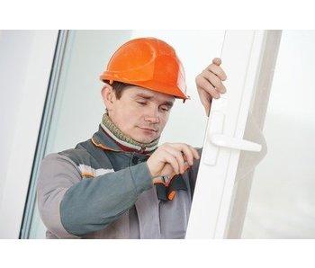 Door lock replacement and repair of door locks.