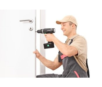 Security Cylinder replacement - Call 0486 66 21 10