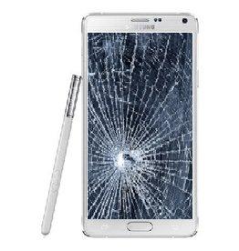 Display-Reparatur-Samsung-Galaxy-Note-4