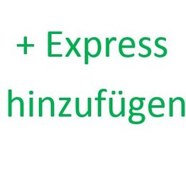 Express Abwicklung