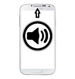Samsung Galaxy S6 Edge Hörmuschel Austausch
