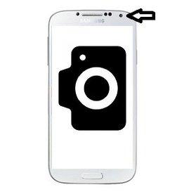 Samsung Galaxy S6 Frontkamera Austausch