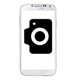 Samsung Galaxy S6 Edge Kamera Austausch