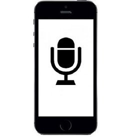 iPhone 6s Mikrofon Austausch