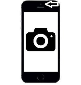iPhone 6 plus Frontkamera Austausch