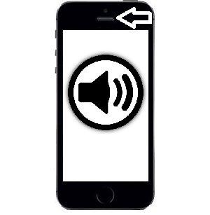 iPhone SE Hörmuschel Austausch